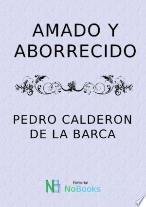 Free Download Amado y aborrecido PDF - Writers Club