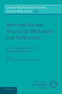 Non-equilibrium Statistical Mechanics and Turbulence