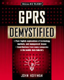 GPRS Demystified