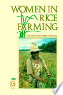 Women In Rice Farming