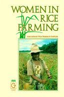Women in Rice Farming