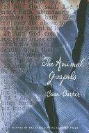 The Animal Gospels