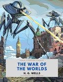 The War of the Worlds   H  G  Wells   World Literature Classics   Illustrated with Doodles