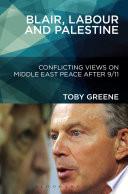 Blair, Labour, and Palestine