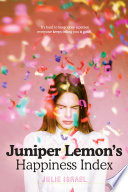 Juniper Lemon s Happiness Index