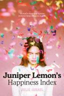 Juniper Lemon's Happiness Index Pdf/ePub eBook