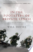 In The Footsteps Of Private Lynch Book