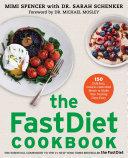 The FastDiet Cookbook Pdf/ePub eBook