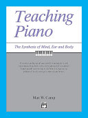 Teaching Piano   Softcover