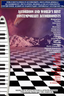 SECOND EDITION ACCORDION AND WORLD  S BEST CONTEMPORARY ACCORDIONISTS