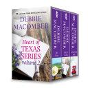 Debbie Macomber's Heart of Texas Series Volume 2