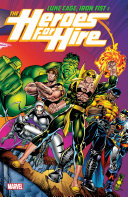 Luke Cage, Iron Fist & The Heroes For Hire Vol. 1