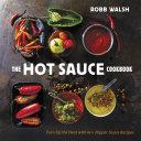 Pdf The Hot Sauce Cookbook Telecharger