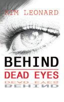 Behind Dead Eyes [Pdf/ePub] eBook