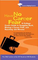 Have No Career Fear