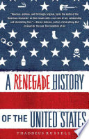 A Renegade History of the United States Book
