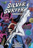 Silver Surfer By Slott   Allred Omnibus