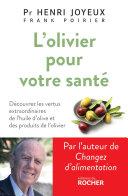 L'Olivier pour votre santé Book