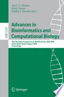 Advances in Bioinformatics and Computational Biology  : Third Brazilian Symposium on Bioinformatics, BSB 2008, Sao Paulo, Brazil, August 28-30, 2008, Proceedings