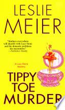 Tippy Toe Murder Book PDF