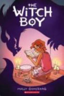 The Witch Boy image