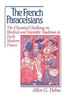 The French Paracelsians