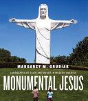 Monumental Jesus Pdf/ePub eBook