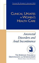 Clinical Updates in Women s Health Care