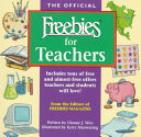 The Official Freebies for Teachers Book