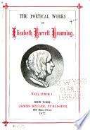 The Poetical Works of Elizabeth Barrett Browning  Complete