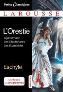 L'Orestie Pdf/ePub eBook