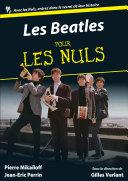 Les Beatles Pour les Nuls ebook