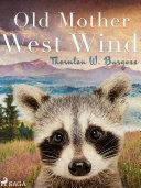 Old Mother West Wind Pdf/ePub eBook
