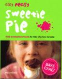 Easy Peasy Sweetie Pie