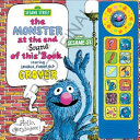 Sesame Street  The Monster at the End of This Sound Book