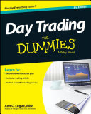 """Day Trading For Dummies"" by Ann C. Logue"