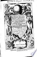 Iii Boecken Van De Vier Monarchien