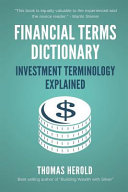 Financial Terms Dictionary   Investment Terminology Explained