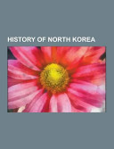 History Of North Korea