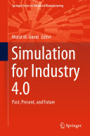 Simulation for Industry 4 0