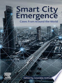 Smart City Emergence Book