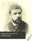 American Journal of Mathematics Book