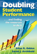 Doubling Student Performance
