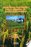Hybrid Rice for Food Security, Poverty Alleviation, and Environmental Protection