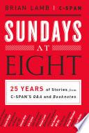 Sundays at Eight Book PDF