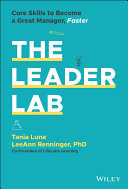 The Leader Lab