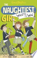 The Naughtiest Girl  Naughtiest Girl Wants To Win