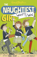 Pdf The Naughtiest Girl: Naughtiest Girl Wants To Win