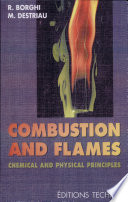 Combustion and Flames