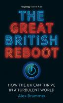 The Great British Reboot Pdf/ePub eBook